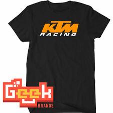 KTM Racing tshirt - KTM tshirt