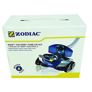 Zodiac MX8  & MX6 Factory Tune Up Kit - Pool Cleaner R0682000 Suction Cleaner