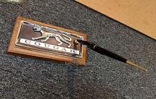 RARE Ford Mercury 67 68 69 70 T7 Cougar XR7G Hertz GTE 427 Dan Gurney Eliminator
