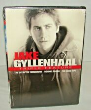 Jake Gyllenhaal 3 Pack- Day After Tomorrow/Donnie Darko/Good Girl (DVD) NEW!!!