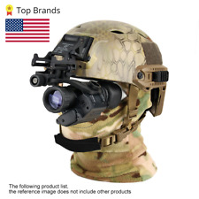Pvs14 Style Digital Tactical Night Vision Scope For Shooting Telescope Monocular