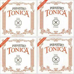 "Pirastro Tonica Viola String Set 3/4 Medium fits 14"" - 15"""