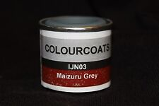 Colorcoats Maizuru Grey  (IJN03)