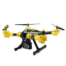 K70C Sky 2.4G 4CH 6 Axis 3D Headless 2MP Camera RC Quadcopter Drone Helicopters