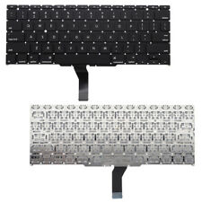 Pour Apple MacBook Air 11 A1370 A1465 Clavier US Layout Ordinateur Portable Anglais 2011 2012