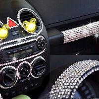 3mm Kristall Strass DIY Auto-Styling-Aufkleber-Dekor-Abziehbild-Zubehör Heiß