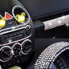 3mm Kristall Strass DIY Auto-Styling-Aufkleber-Dekor-Abziehbild-Zubehör