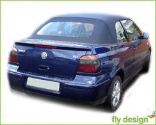 VW GOLF 3 4 III IV CABRIO SPOILER HECKSPOILER 1993-2002