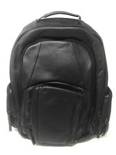 Paul & Taylor Genuine Cowhide Leather Backpack $250