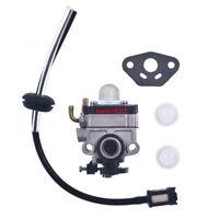 Carburetor fit HONDA 4 Cycle Engine GX31 GX22 FG100 Little Wonder Mantis Tiller