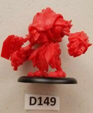 Warmachine Khador Heavy Warjack Juggernaut PIP 33063