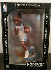 Forever Collectibles NBA Carmelo Anthony Rookie Denver Limited Edition New Rare