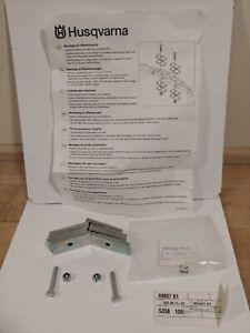 NEW OEM Husqvarna Solar G1 Automower weight kit 535091101 (1998-2003)