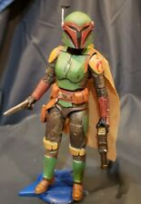 Star Wars Custom Black Series Lady Fett Mandalorian Season 3 Concept by Rundown