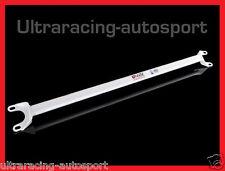 BMW e46 3 series Ultra Racing Rear Strut Stabiliser Bar 2 points