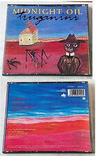Midnight Oil-truganini... 1993 Columbia MAXI CD