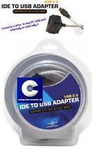 BRAND NEW VANTEC IDE TO USB 2.0 ADAPTER CB-IUSB20