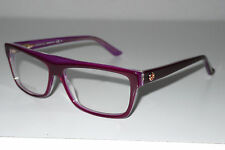 MONTATURA PER OCCHIALI NUOVA New Eyeframe GUCCI Outlet -40%