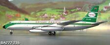 Cathay Pacific CV-880 (VR-HFS), lim. Ed. 480! RARE!
