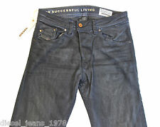 Neuf diesel darron 886A jeans stretch 0886A 27X32 reg coupe slim jambes fuselées