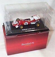 Ferrari F1 Collection 312B2 1971 C. Regazzoni 1:43 New in box