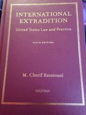 International Extradition 6th Edition. Freepost