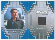 "REED ""RELIC CARD #RC42"" STAR TREK 50TH ANNIVERSARY"