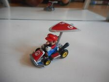 Tomica Nintendo Mario Go Cart + Kite in Red/Grey (Made in China)