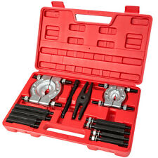 12pcs kit ensemble extracteur décolleur d'engrenages et de roulements séparateur