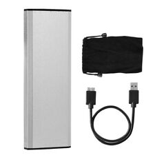 USB 3.0 Enclosure Adapter SSD Case for Macbook PRO RETINA 2012 MC975 A1398 MF