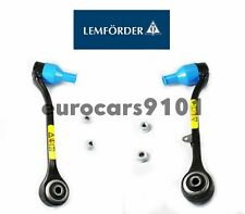 BMW X3 Lemforder Front Lower Rearward Left & Right Control Arms