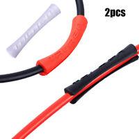 Cables de freno de bicicleta Manga de bicicletas Marco protector ultraligero