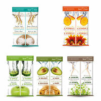 Montagne Jeunesse 'Face Food' Face Masks/Face Packs - All Skin Types. Unisex
