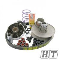 Malossi MHR Overrange Kit 2010 für Vespa ET2 50 Piaggio S LX