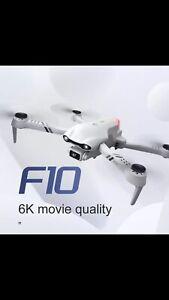 New 2021 4K HD dual camera drone