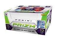 2020-21 FOTL Panini Prizm English Premier League Soccer Hobby Box IN HAND