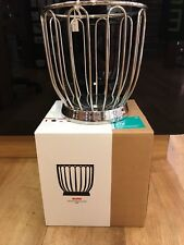 Alessi 370 90 Years Special Edition Citrus Basket Design Ufficio Tecnico Alessi
