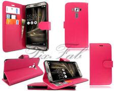 Cover e custodie rosa ASUS in pelle per cellulari e palmari