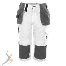 Articles textile et d'habillement pantalons blancs pour PME, artisan et agriculteur