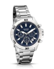 Sekonda Stainless Steel Strap 50 m (5 ATM) Water Resistance Adult Wristwatches