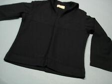 Vintage WW 2 U.S. Navy  Wool PULLOVER Jumper 40 Naval Clothing Company