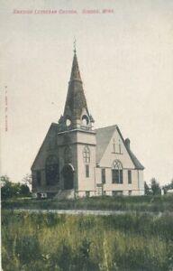 GIBBON MN - Swedish Lutheran Church