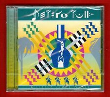 JETHRO TULL A LITTLE LIGHT MUSIC 2006 CD Live 17 tracks New Digitally Remastered