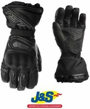RST Heated Motorcycle Gloves