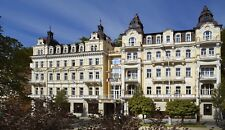 7 Tage inkl. HP 2 Pers. Wellness SPA Urlaub 4* Hotel Excelsior
