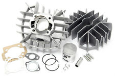 TOMOS A55 70CC 44MM AIRSAL CYLINDER KIT WITH HEAD Streetmate, Revival, Arrow