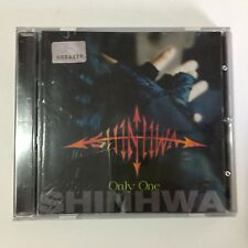 Shinhwa Only One CD _Made in Korea .  (22A78)