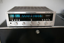 Marantz 2225 HIFI Reciever TOP Design und Klang Legende