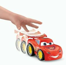 Lightning McQueen Fisher-Price Shake n' Go Car Disney's Cars 2~NEW~2020 BLOWOUT!