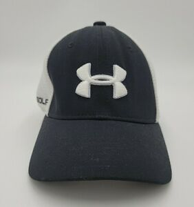 Under Armour Youth Golf Hat Size Youth XS / SM